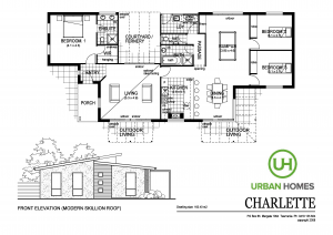 House Designs - Charlette