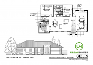 House Designs - Giblin