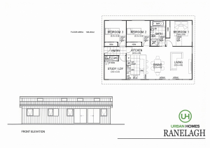 House Designs - Ranelagh