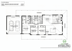 House Designs - Stirling